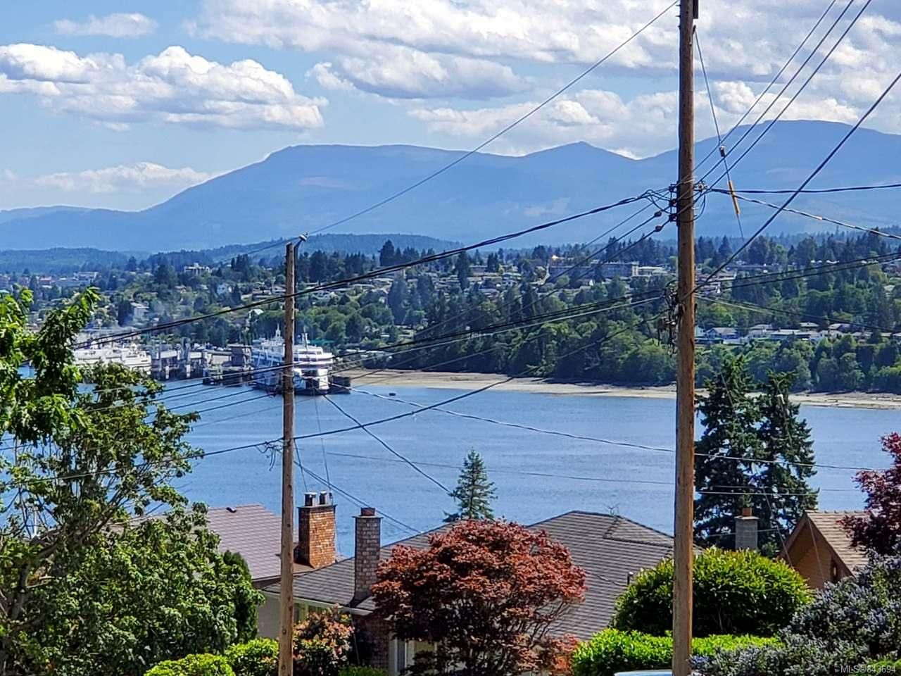 Main Photo: 270 Prince John Way in NANAIMO: Na Departure Bay Land for sale (Nanaimo)  : MLS®# 843694