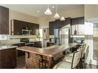 Photo 6: 3376 DON MOORE DR in Coquitlam: Burke Mountain House for sale : MLS®# V1040050