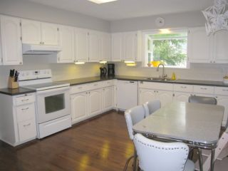 Photo 12: 2359 RIDGEWAY Street in Abbotsford: Abbotsford West House for sale : MLS®# F1305969