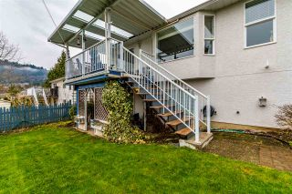 "Photo 5: 46435 MULLINS Road in Chilliwack: Promontory House for sale in ""PROMONTORY HEIGHTS"" (Sardis)  : MLS®# R2442891"