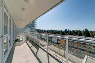 """Photo 17: 705 657 WHITING Way in Coquitlam: Coquitlam West Condo for sale in """"Lougheed Heights by BlueSky Property"""" : MLS®# R2570378"""