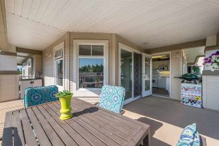 """Photo 18: 314 4770 52A Street in Delta: Delta Manor Condo for sale in """"WESTHAM LANE"""" (Ladner)  : MLS®# R2271231"""