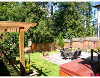 "Photo 3: 15015 62ND Avenue in Surrey: Sullivan Station House for sale in ""Sullivan Heights"" : MLS®# F2817834"