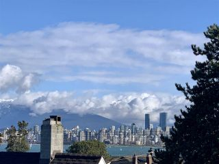 Photo 31: 3323 W 2ND AVENUE in Vancouver: Kitsilano 1/2 Duplex for sale (Vancouver West)  : MLS®# R2538442
