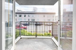"""Photo 7: 203 2825 ALDER Street in Vancouver: Fairview VW Condo for sale in """"BRETON MEWS"""" (Vancouver West)  : MLS®# R2248577"""