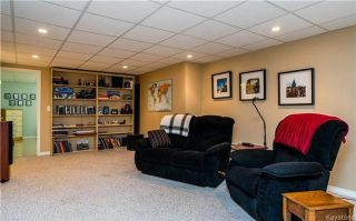 Photo 13: 358 Knowles Avenue in Winnipeg: North Kildonan Residential for sale (3G)  : MLS®# 1715655