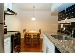 "Photo 4: 117 9847 MANCHESTER Drive in Burnaby: Cariboo Condo for sale in ""BARCLAY WOODS"" (Burnaby North)  : MLS®# V841319"