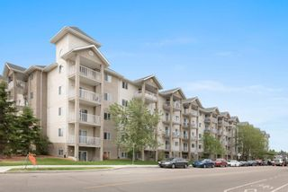 Photo 23: 233 10535 122 Street NW in Edmonton: Zone 07 Condo for sale : MLS®# E4248359