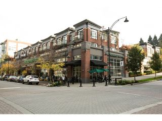 "Photo 20: 112 101 MORRISSEY Road in Port Moody: Port Moody Centre Condo for sale in ""LIBRA AT SUTER BROOK VILALGE"" : MLS®# R2010522"