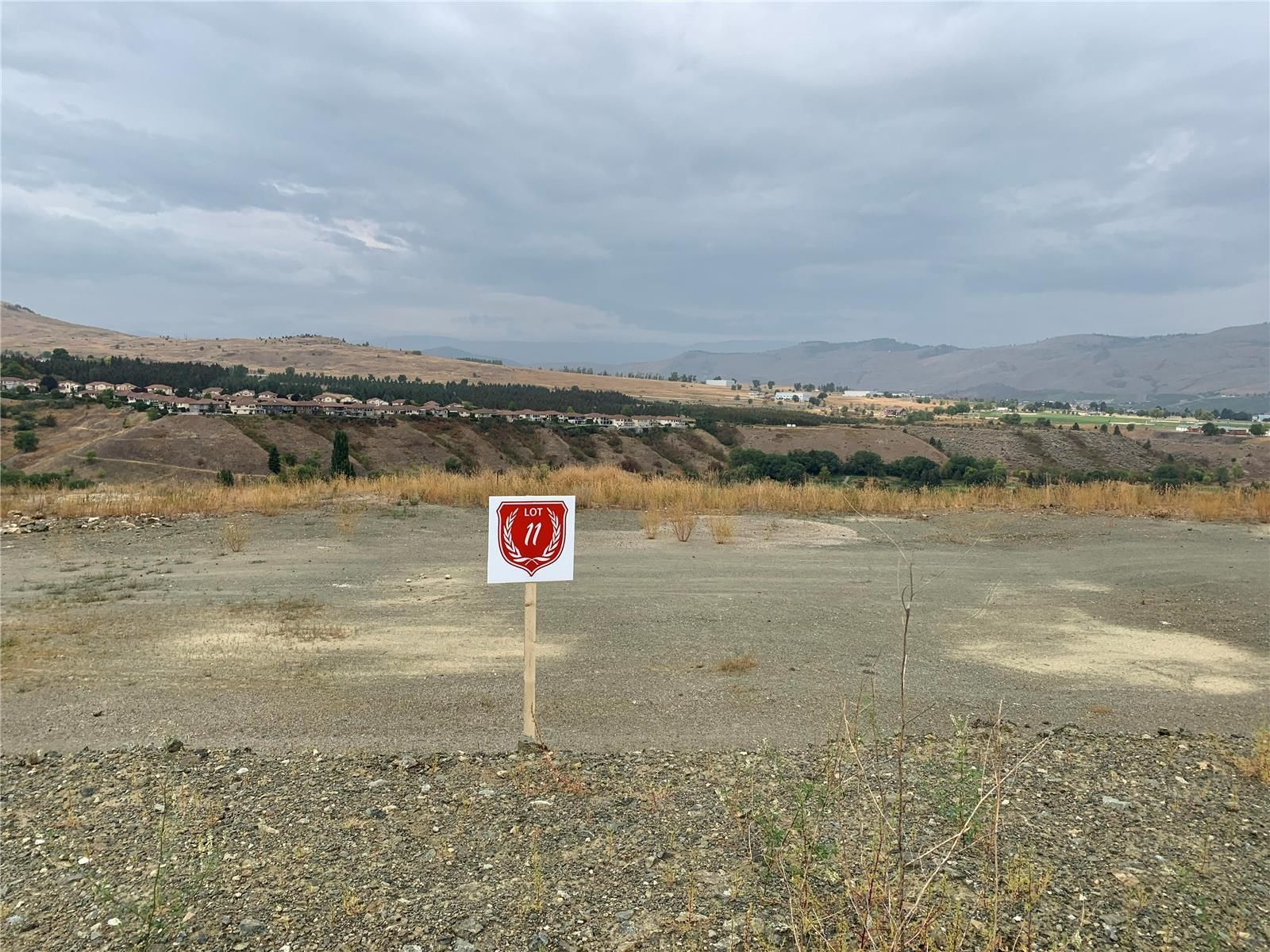 Main Photo: #Lot 11 946 Mt. Griffin Road, in Vernon: Vacant Land for sale : MLS®# 10241020