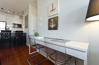 "Photo 14: 404 2828 YEW Street in Vancouver: Kitsilano Condo for sale in ""BEL AIR"" (Vancouver West)  : MLS®# V914119"