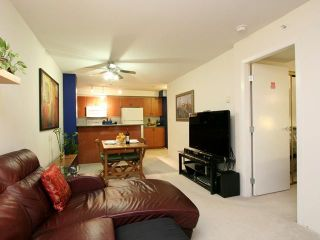 Photo 12: # 1109 2733 CHANDLERY PL in Vancouver: Fraserview VE Condo for sale (Vancouver East)  : MLS®# V1012176