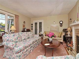 Photo 6: 919 St. Patrick Street in VICTORIA: OB South Oak Bay Residential for sale (Oak Bay)  : MLS®# 326783