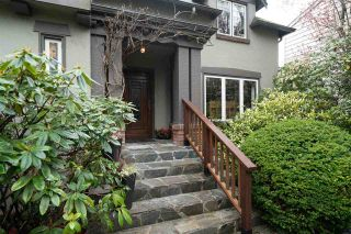 Photo 2: 3240 SW MARINE Drive in Vancouver: Southlands House for sale (Vancouver West)  : MLS®# R2462299