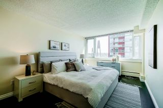 Photo 19: 1202 31 ELLIOT STREET in New Westminster: Downtown NW Condo for sale : MLS®# R2569080