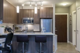"""Photo 8: 603 2789 SHAUGHNESSY Street in Port Coquitlam: Central Pt Coquitlam Condo for sale in """"THE SHAUGHNESSY"""" : MLS®# R2518886"""