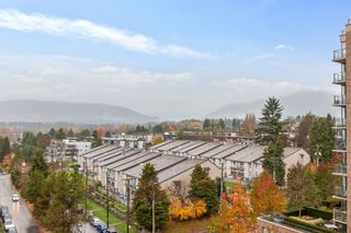 """Photo 20: 903 175 W 1ST Street in North Vancouver: Lower Lonsdale Condo for sale in """"Time"""" : MLS®# R2518154"""