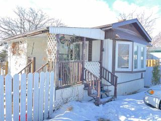 Photo 2: #58 9501 104 ave: Westlock Mobile for sale : MLS®# E4230828