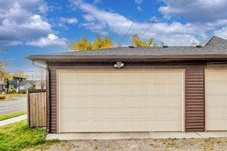 Photo 50: 502 18 Avenue NW in Calgary: Mount Pleasant Semi Detached for sale : MLS®# A1151227