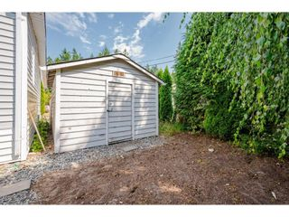 """Photo 25: 228 20071 24 Avenue in Langley: Brookswood Langley Manufactured Home for sale in """"Fernridge Park"""" : MLS®# R2600395"""