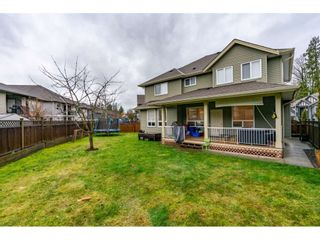 Photo 17: 32502 ABERCROMBIE Place in Mission: Mission BC House for sale : MLS®# R2433206
