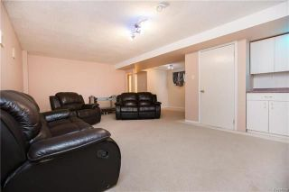 Photo 12: 273 George Marshall Way in Winnipeg: Canterbury Park Residential for sale (3M)  : MLS®# 1812800