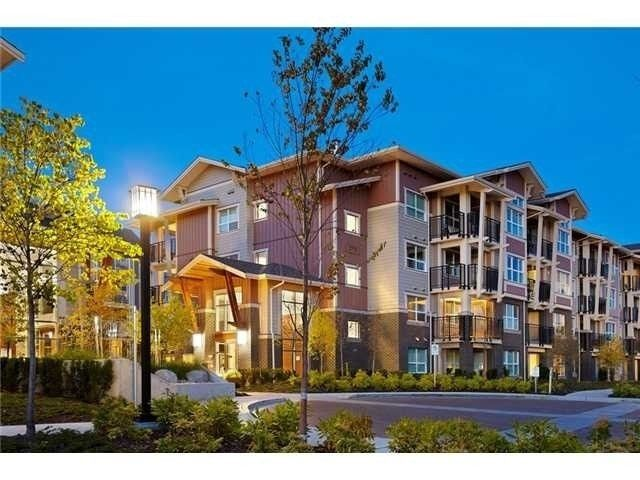 Main Photo: 205 5889 IRMIN Street in Burnaby: Metrotown Condo for sale (Burnaby South)  : MLS®# R2416413