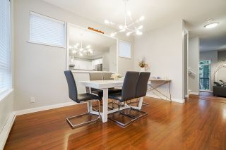 """Photo 8: 42 1125 KENSAL Place in Coquitlam: New Horizons Townhouse for sale in """"Kensal Walk by Polygon"""" : MLS®# R2522228"""