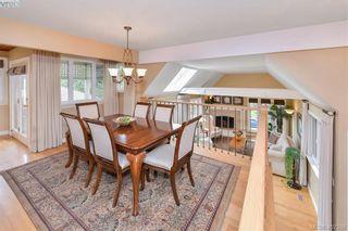 Photo 4: 4520 Balmacarra Rd in VICTORIA: SE Gordon Head House for sale (Saanich East)  : MLS®# 809905