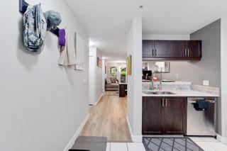 Photo 4: 106 1558 GRANT Avenue in Port Coquitlam: Glenwood PQ Condo for sale : MLS®# R2614101