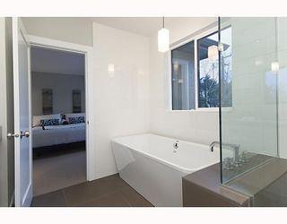Photo 8: 4597 W 14TH AV in Vancouver: House for sale : MLS®# V750981