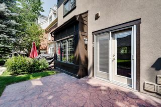 Photo 30: 29 Somme Boulevard SW in Calgary: Garrison Woods Row/Townhouse for sale : MLS®# A1129180