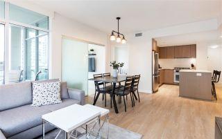 Photo 1: 708 111 E 1st Avenue in Vancouver: Mount Pleasant VE Condo for sale (Vancouver East)  : MLS®# R2413099