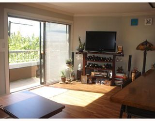 Photo 2: 304 138 TEMPLETON Drive in Vancouver: Hastings Condo for sale (Vancouver East)  : MLS®# V766303