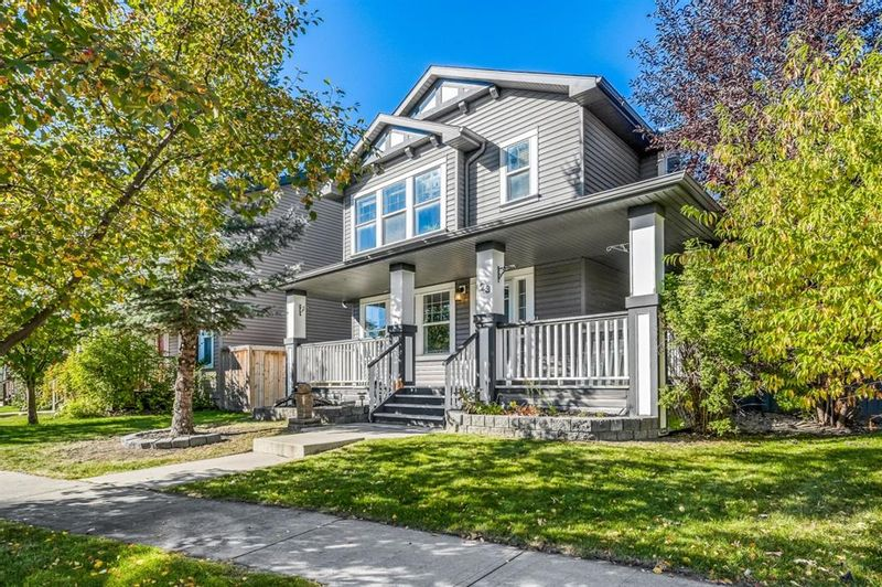 FEATURED LISTING: 23 Prestwick Parade Southeast Calgary