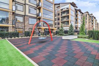 "Photo 36: 622 8067 207 Street in Langley: Willoughby Heights Condo for sale in ""Yorkson Creek Parkside 1"" : MLS®# R2468754"