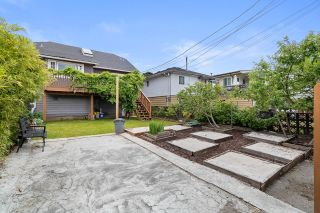 Photo 35: 3073 E 21ST Avenue in Vancouver: Renfrew Heights House for sale (Vancouver East)  : MLS®# R2595591