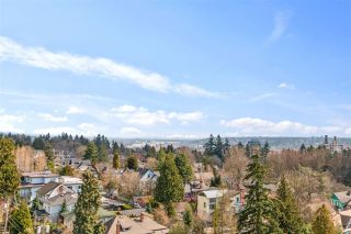 """Photo 19: 802 306 SIXTH Street in New Westminster: Uptown NW Condo for sale in """"Amadeo"""" : MLS®# R2558618"""