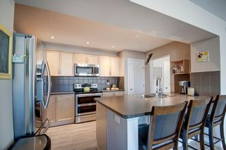 Photo 8: 149 WINDSTONE Avenue SW: Airdrie Row/Townhouse for sale : MLS®# A1033066