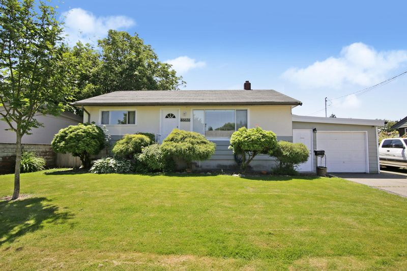 FEATURED LISTING: 46626 FRASER Avenue Chilliwack