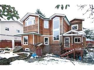 Photo 1: 2556 Wentwich Rd in VICTORIA: La Mill Hill House for sale (Langford)  : MLS®# 419059