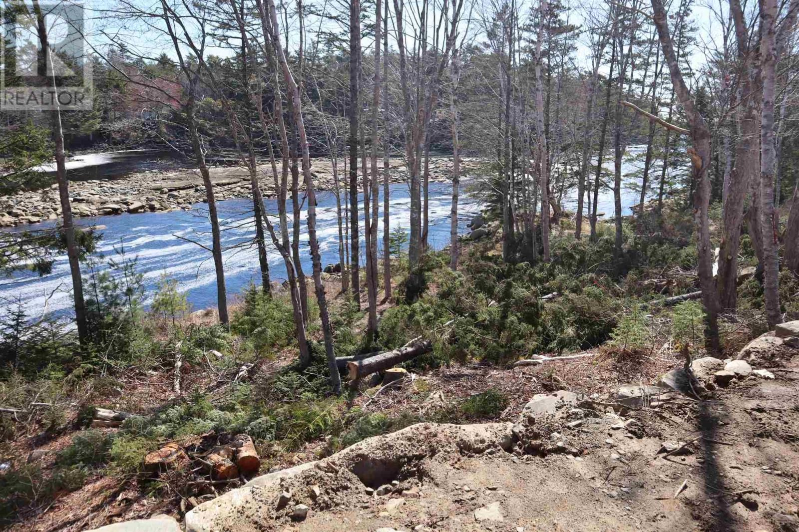 Main Photo: Lot Highway 3 in Summerville Centre: Vacant Land for sale : MLS®# 202109429