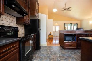 Photo 8: 237 Vernon Road in Winnipeg: Silver Heights Residential for sale (5F)  : MLS®# 1912072