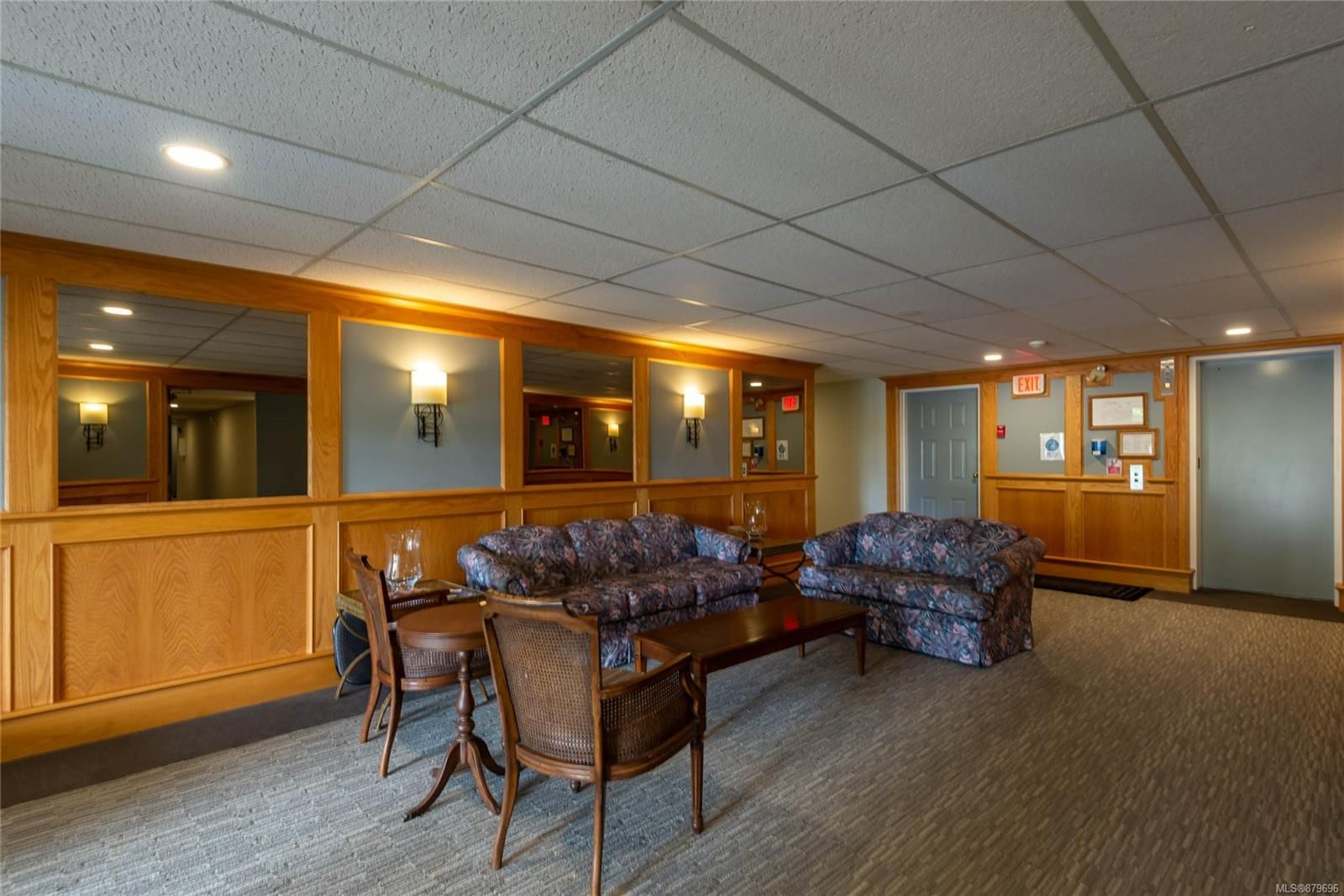Photo 29: Photos: 219 390 S Island Hwy in : CR Campbell River West Condo for sale (Campbell River)  : MLS®# 879696