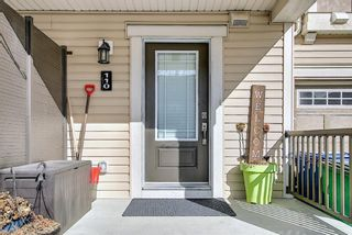 Photo 3: 110 Hillcrest Gardens SW: Airdrie Row/Townhouse for sale : MLS®# A1090717