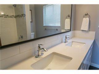 Photo 12: 6 ELSDON BAY in Port Moody: Barber Street House for sale : MLS®# V1095627