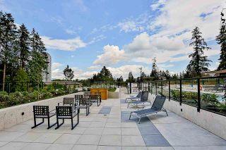 Photo 37: 802 3080 LINCOLN Avenue in Coquitlam: North Coquitlam Condo for sale : MLS®# R2581322