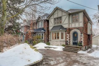 Photo 20: 311 Fairlawn Avenue in Toronto: Lawrence Park North House (2-Storey) for sale (Toronto C04)  : MLS®# C4709438