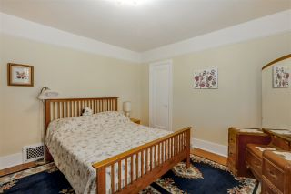 Photo 12: 3309 HIGHBURY Street in Vancouver: Dunbar House for sale (Vancouver West)  : MLS®# R2106207
