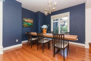Photo 5: 4039 South Valley Dr in VICTORIA: SW Strawberry Vale House for sale (Saanich West)  : MLS®# 816381